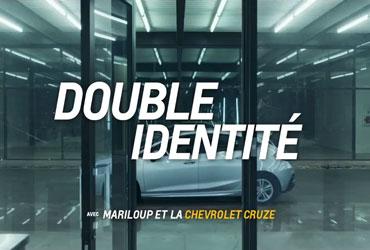 Chevrolet Double identité