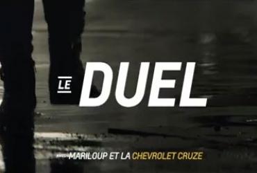 Chevrolet Le duel