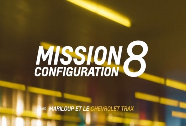 Chevrolet Mission configuration
